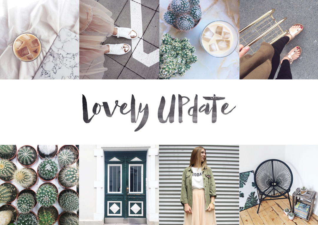Lovely Update Another Lovely Weekly Review Blogger
